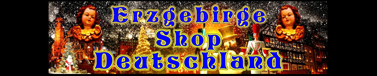 Erzgebirge-Shop-Deutschland