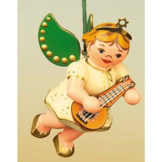 BH Engel mit Mandoline-0