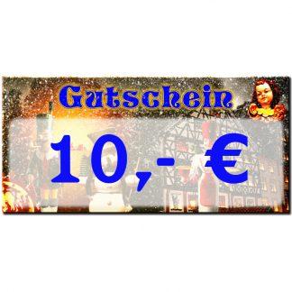Gutschein 10 Euro-0