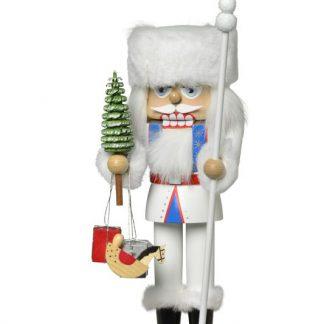 Nussknacker Russischer Weihnachtsmann-0