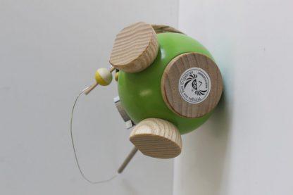 Kugelräucherfigur Hobby - Angler-8356