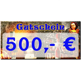 Gutschein 500 Euro-0