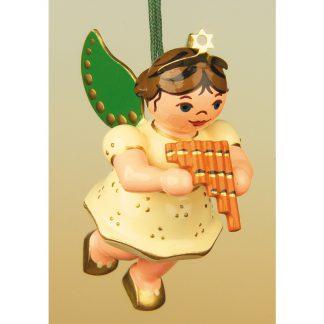 BH Engel mit Panflöte-0