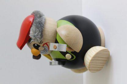Kugelräucherfigur Heimwerker-8537