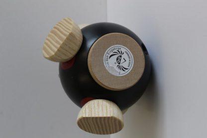 Kugelräucherfigur Heimwerker-8540