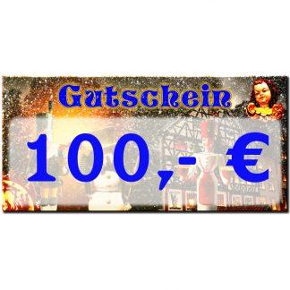 Gutschein 100 Euro-0