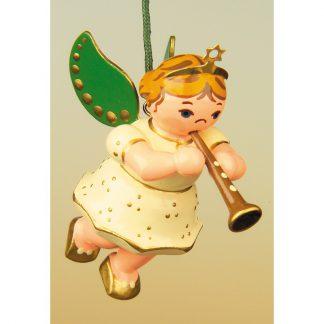 BH Engel mit Klarinette-0