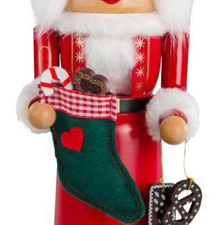 Nussknacker Mrs. Santa-0