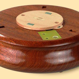 Elektronische Spieldose V3.0, unbestückt, mit BT-Soundelektronik u.IR-Barcodeleser-0