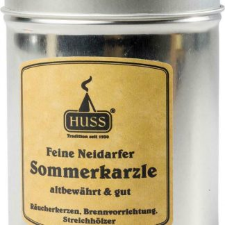 29- Huss Sommerkarzle midi in Blechdose-0